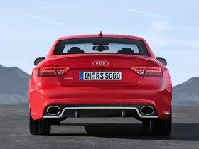 Ver foto 24 de Audi RS5 Coupe 2010