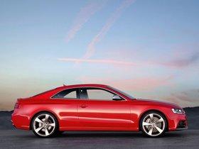 Ver foto 23 de Audi RS5 Coupe 2010
