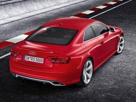 Ver foto 22 de Audi RS5 Coupe 2010