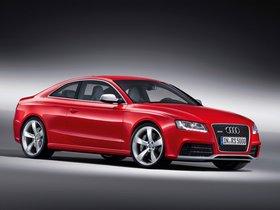 Ver foto 21 de Audi RS5 Coupe 2010