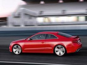 Ver foto 18 de Audi RS5 Coupe 2010