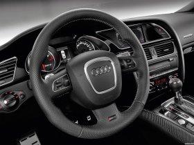 Ver foto 6 de Audi RS5 Coupe 2010