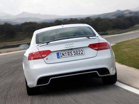 Ver foto 16 de Audi RS5 Coupe 2010