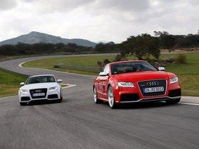 Ver foto 15 de Audi RS5 Coupe 2010