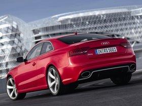 Ver foto 14 de Audi RS5 Coupe 2010