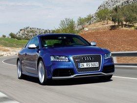 Ver foto 12 de Audi RS5 Coupe 2010