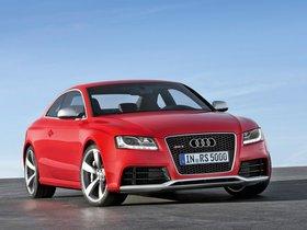 Ver foto 11 de Audi RS5 Coupe 2010