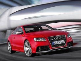 Ver foto 10 de Audi RS5 Coupe 2010