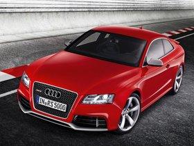 Ver foto 9 de Audi RS5 Coupe 2010