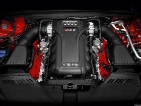 Ver foto 5 de Audi RS5 Coupe 2010