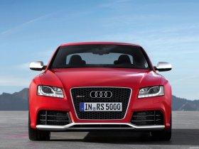 Ver foto 3 de Audi RS5 Coupe 2010