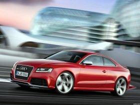 Fotos de Audi RS5 Coupe 2010