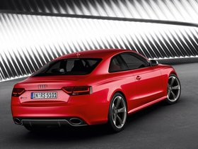 Ver foto 4 de Audi RS5 Coupe 2012