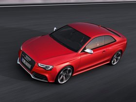 Ver foto 3 de Audi RS5 Coupe 2012