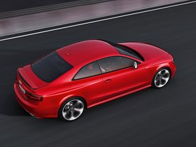 Ver foto 2 de Audi RS5 Coupe 2012