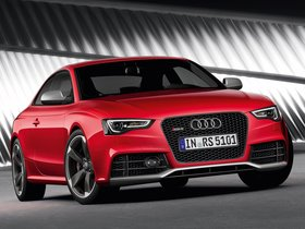 Ver foto 1 de Audi RS5 Coupe 2012