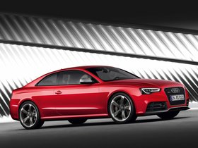 Ver foto 10 de Audi RS5 Coupe 2012