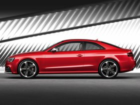 Ver foto 9 de Audi RS5 Coupe 2012