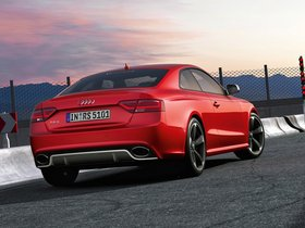Ver foto 8 de Audi RS5 Coupe 2012