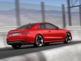 Ver foto 6 de Audi RS5 Coupe 2012