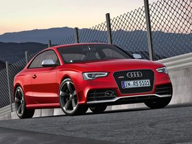Ver foto 5 de Audi RS5 Coupe 2012