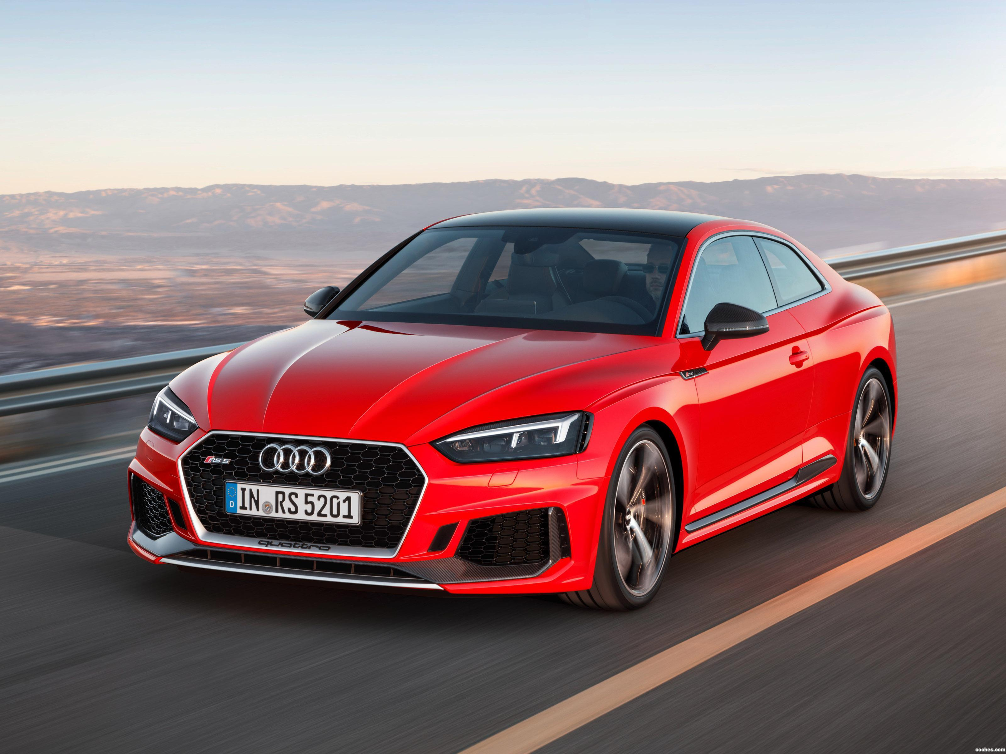 Foto 0 de Audi RS5