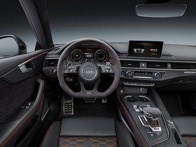 Ver foto 32 de Audi RS5
