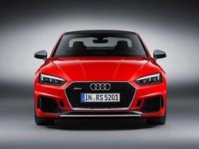 Ver foto 22 de Audi RS5
