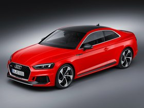 Ver foto 21 de Audi RS5