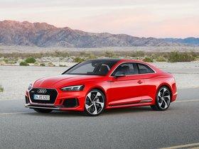 Ver foto 6 de Audi RS5