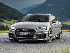 Ver foto 4 de Audi RS5