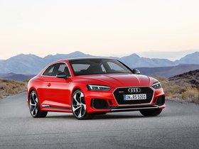 Ver foto 2 de Audi RS5