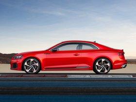 Ver foto 25 de Audi RS5