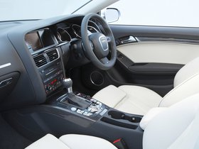 Ver foto 17 de Audi RS5 Coupe Australia 2014