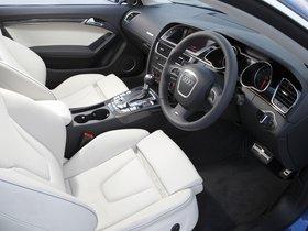 Ver foto 16 de Audi RS5 Coupe Australia 2014