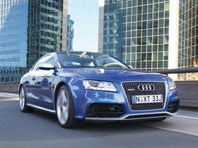 Ver foto 12 de Audi RS5 Coupe Australia 2014