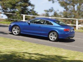 Ver foto 10 de Audi RS5 Coupe Australia 2014
