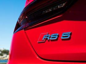 Ver foto 23 de Audi RS5 Australia 2017  2017