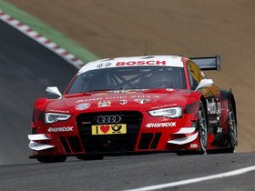 Ver foto 16 de Audi RS5 Coupe DTM Race Car 2013