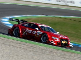 Ver foto 15 de Audi RS5 Coupe DTM Race Car 2013
