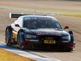Ver foto 14 de Audi RS5 Coupe DTM Race Car 2013