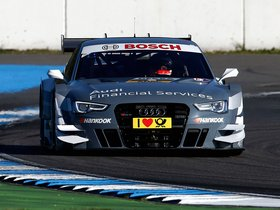 Ver foto 12 de Audi RS5 Coupe DTM Race Car 2013