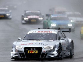 Ver foto 10 de Audi RS5 Coupe DTM Race Car 2013