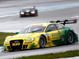 Ver foto 9 de Audi RS5 Coupe DTM Race Car 2013