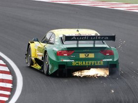 Ver foto 8 de Audi RS5 Coupe DTM Race Car 2013