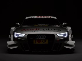Ver foto 1 de Audi RS5 Coupe DTM Race Car 2013