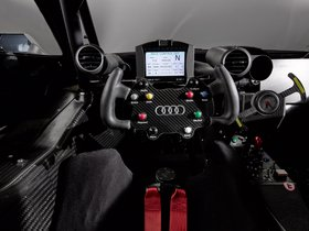 Ver foto 6 de Audi RS5 Coupe DTM Race Car 2013