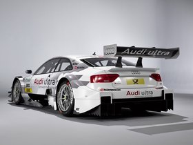 Ver foto 4 de Audi RS5 Coupe DTM Race Car 2013