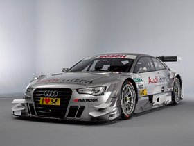 Ver foto 3 de Audi RS5 Coupe DTM Race Car 2013