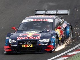 Ver foto 20 de Audi RS5 Coupe DTM Race Car 2013